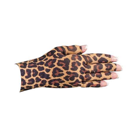 LympheDivas Leo Leopard Compression Glove