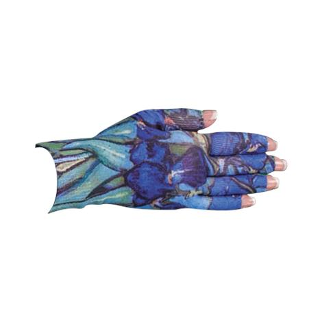 LympheDivas Irises Compression Glove
