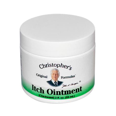 Dr. Christophers Itch Ointment