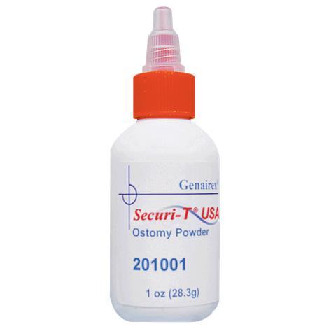 Genairex Securi-T Ostomy Powder