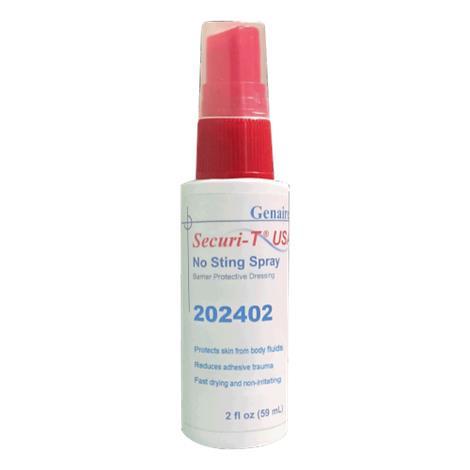 Genairex Securi-T No Sting Ostomy Spray