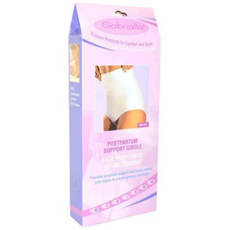 Gabrialla Post-Partum Support Girdle