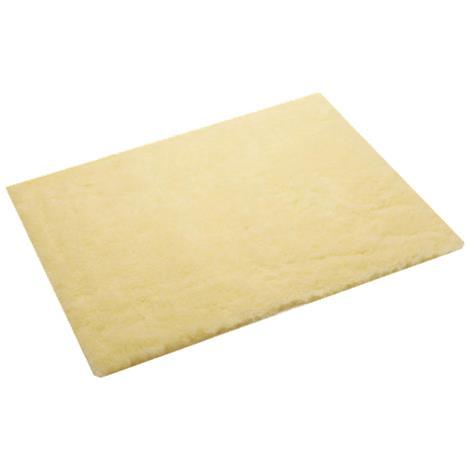 Medline Synthetic Lamb Wool Decubi Bed Pad