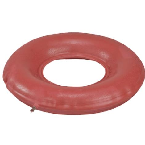 Mabis DMI Rubber Inflatable Ring Cushion