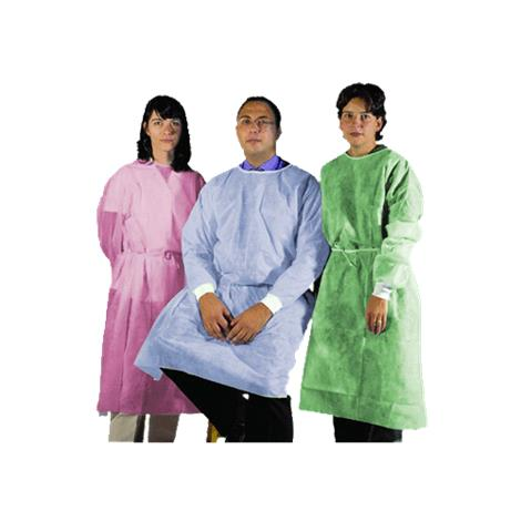 AMD Isolation Gown
