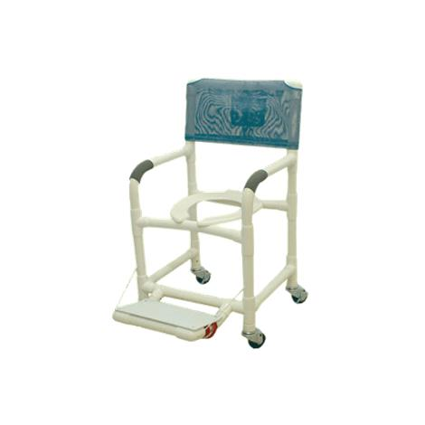 Buy Sammons Shower Chair with Footrest