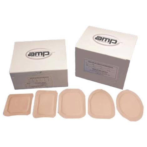 Austin Ampatch Microporous Adhesive Stoma Caps