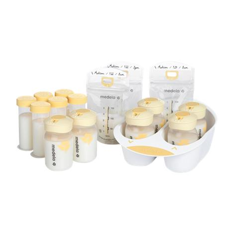 Medela Breastmilk Storage Solution