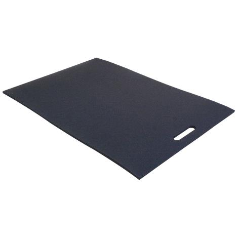 Body Sport Single Layer Cross Linked Foam Mat with Handle