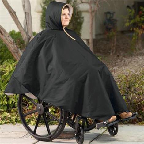 Buy CareActive Wheelchair Winter Poncho