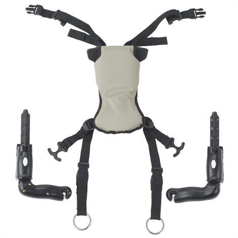 Buy Drive Hip Positioner And Pad For Trekker Gait Trainer