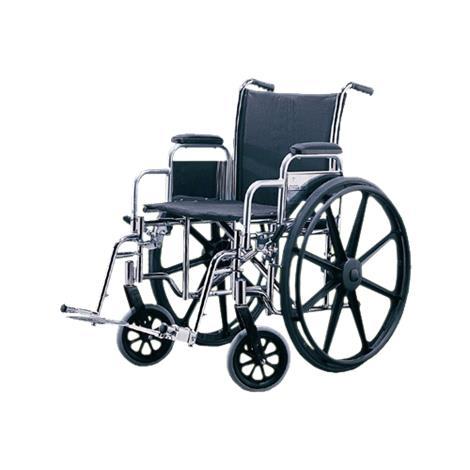 Medline Excel K3 Lightweight Wheelchair