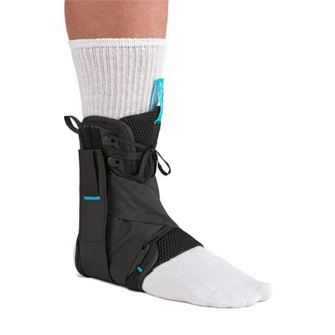 Buy Ossur Formfit Ankle Brace With Figure-8 Straps