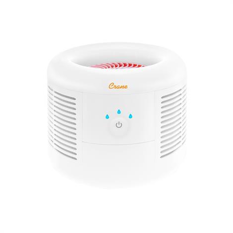 Buy Crane HEPA Air Purifier with 3 Speed Settings