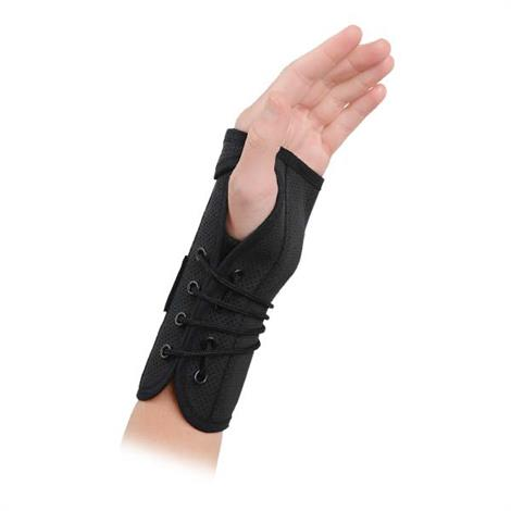 Advanced Orthopaedics K. S. Lace Up Wrist Splint