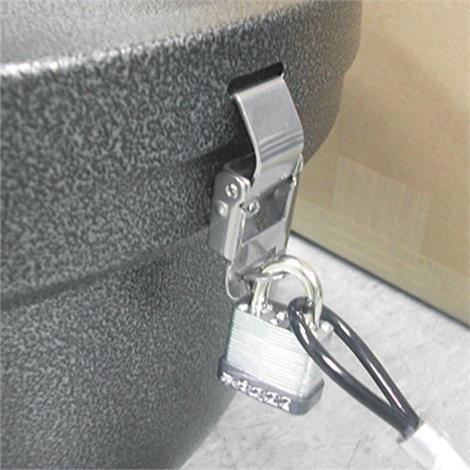 Buy Ex-Cell Smokers Oasis Security Lock Kit