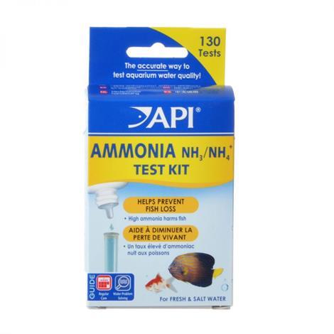 Buy API Ammonia Test Kit Fresh & Salt Water