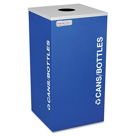 Buy Ex-Cell Kaleidoscope Collection Recycling Receptacle