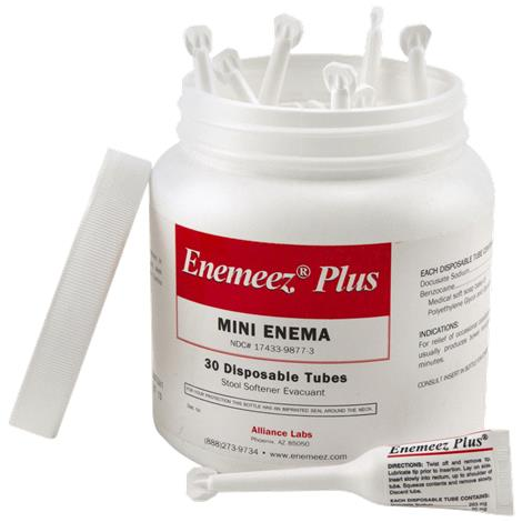 Enemeez Plus Mini Enema