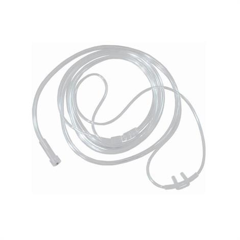 Salter Style 1600 Series Adult Clear Nasal Oxygen Cannula