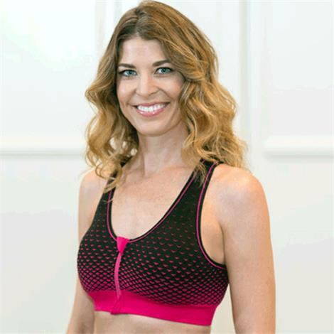 Buy ABC Active Mastectomy Sports Bra