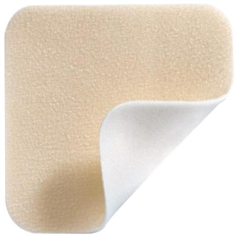 Molnlycke Mepilex Lite Absorbent Soft Silicone Thin Foam Dressing with Safetac