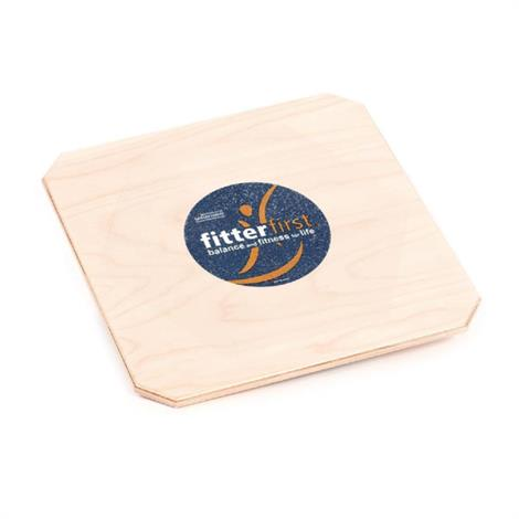 Fitterfirst Professional Rocker Board