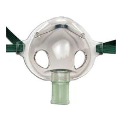 Buy CareFusion AirLife Aerosol Under-the-Chin Style Adult Mask with Elastic Band