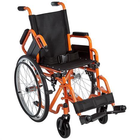 Ziggo Lightweight Pediatric Wheelchair