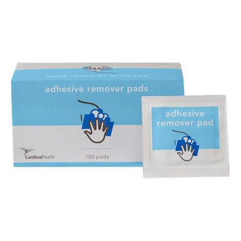 Cardinal Health Adhesive Remover Pad