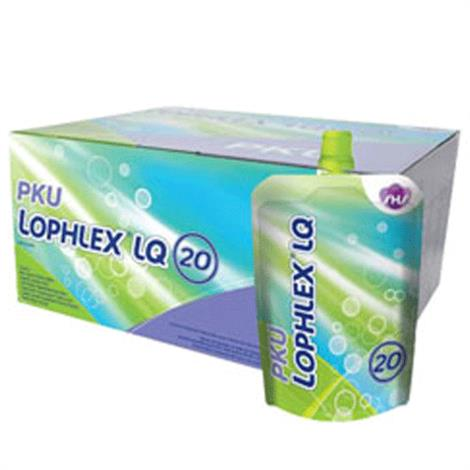 Nutricia PKU Lophlex LQ Ready-to-Drink Medical Food