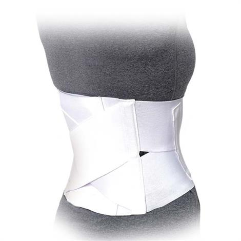 Advanced Orthopaedics Sacral Support With Removable Pad