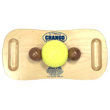 Chango Balance Board