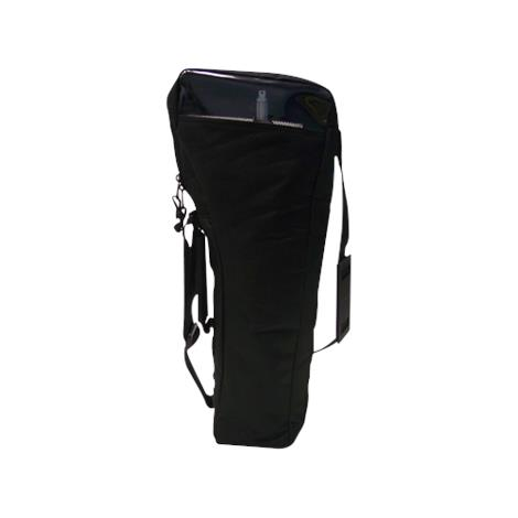 Responsive Respiratory D Cylinder Shoulder Carry Case