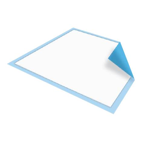 Mckesson Ultra Lite Disposable Underpad - Light Absorbency