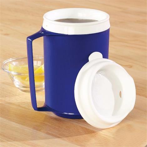 Buy Insulated Mug With Lid