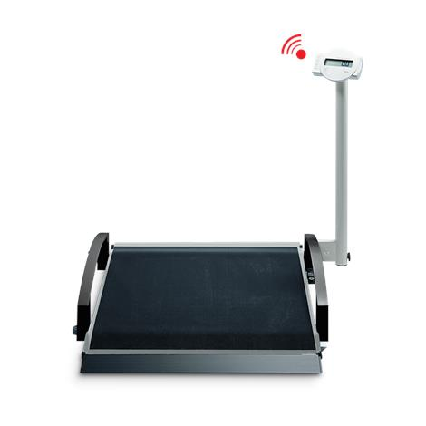 Seca Electronic Wheelchair Scale