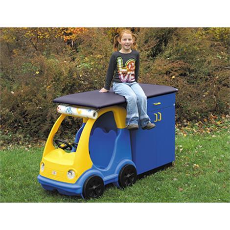 Buy Hausmann Petes Pickup Pediatric Table