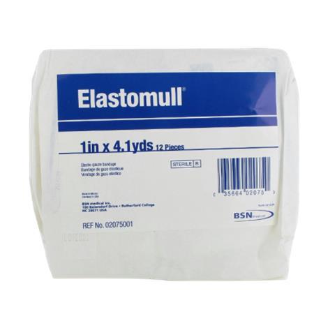 BSN Elastomul Sterile Elastic Gauze Bandage