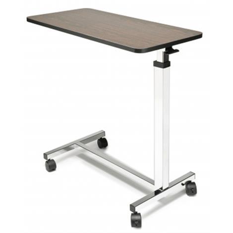 Graham-Field Lumex Economy Non Tilt Overbed Table
