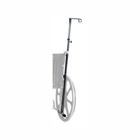 Graham Field Lumex Wheelchair One Hook IV Pole