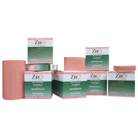 Kosma Kare ZinO Zinc Clear Oxide Tape