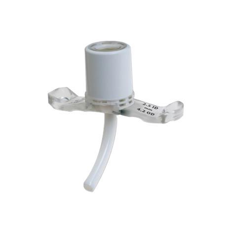 Shiley Neonatal Cuffless Tracheostomy Tube