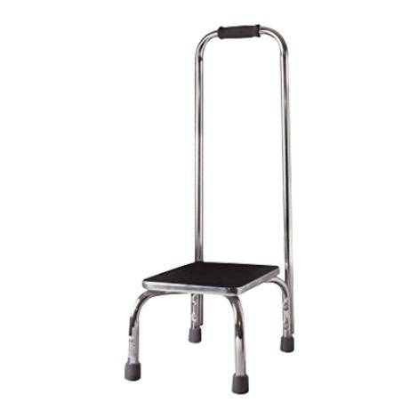 Mabis DMI Foot Stool with Handle