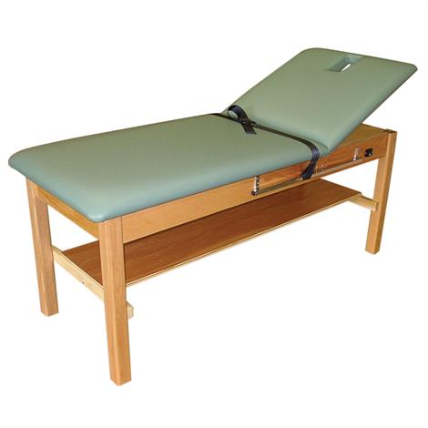 Bailey Back Extension Professional Treatment Table