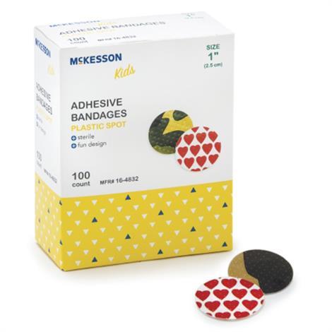 McKesson Kids Adhesive Bandage