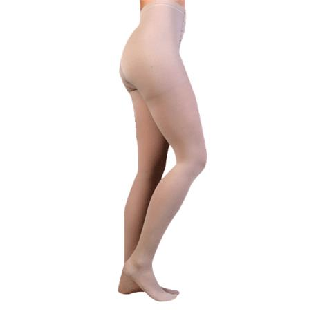 Juzo Soft Closed Toe 30-40mmHg Compression Maternity Pantyhose