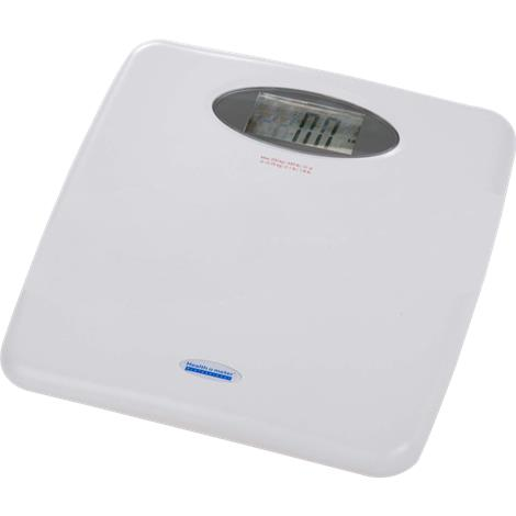 Health O Meter Digital Floor Scale for Telemedicine