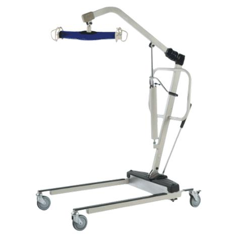 Invacare Reliant 450 Hydraulic Manual Patient Lift With Low Base