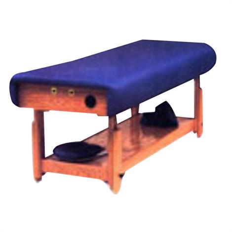 Somatron professional deluxe massage table massage tables - Massage table professional ...